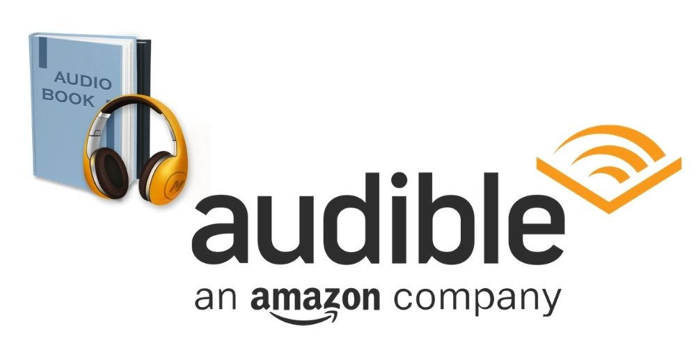 Audible with Amazon