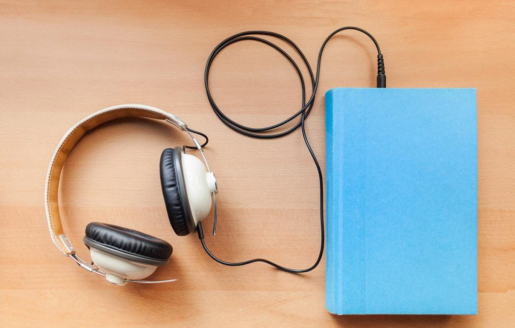 FREE Audiobooks for 7 Months