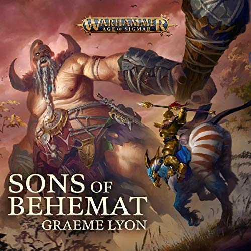 Sons of Behemat: Warhammer Age of Sigmar