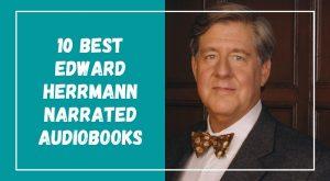 Edward Herrmann Audiobooks