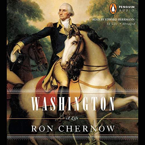 Washington - A Life