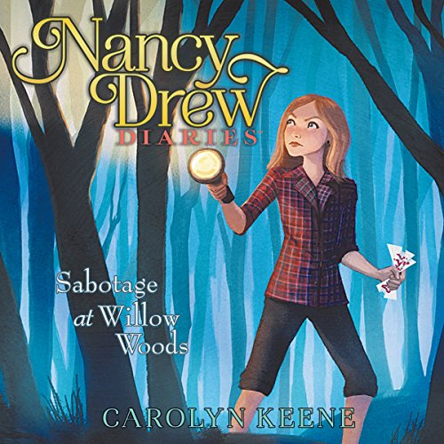 Nancy Drew Diarie