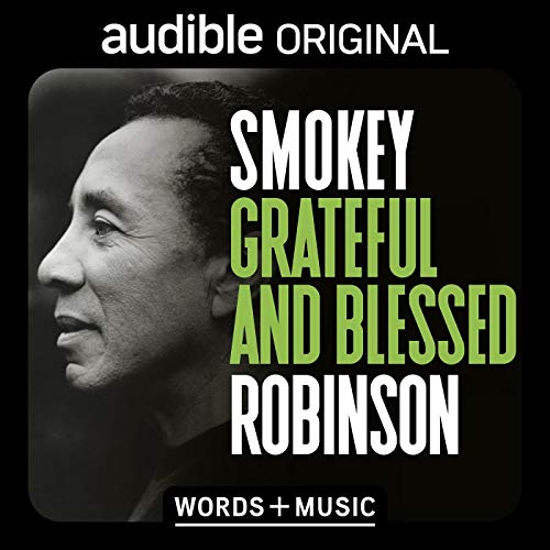 Smokey Robinson Grateful and Blessed