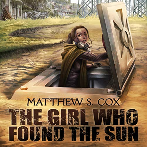 The Girl Who Found the Sun