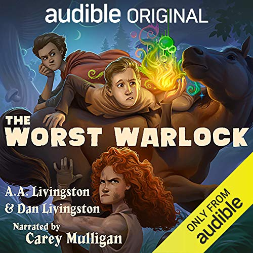 The Worst Warlock