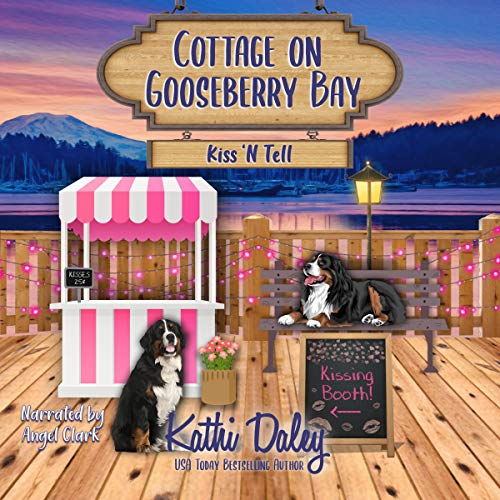 Cottage on Gooseberry Bay
