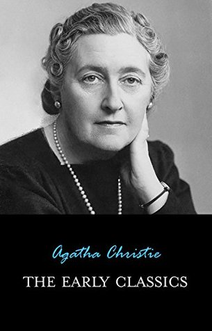 The Early Classics of Agatha Christie Audiobook