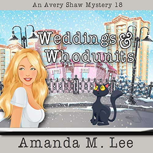 Weddings & Whodunits