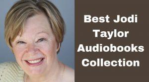 Jodi Taylor Audiobooks