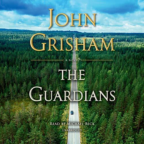 The Guardians by john grisham