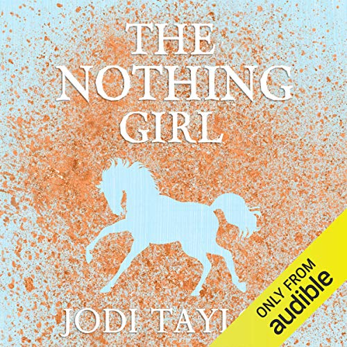 The Nothing Girl The Frogmorton Farm Series Audiobook by Jodi Taylor